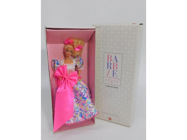 1990 Limited Edition Barbie