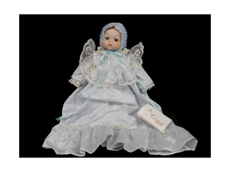 Heritage Musical Porcelain Baby doll