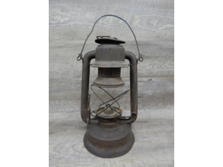 Embury Little Supreme Barn Lantern