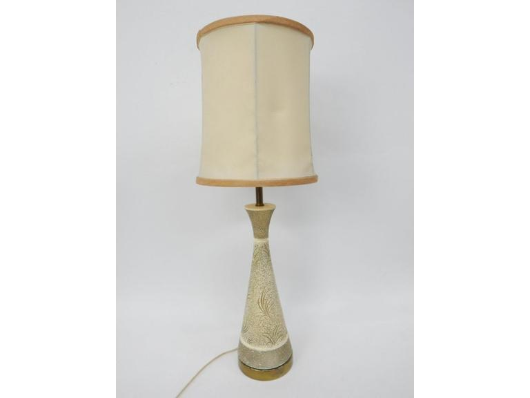 Mid-Century F.A.I.P. Table Lamp