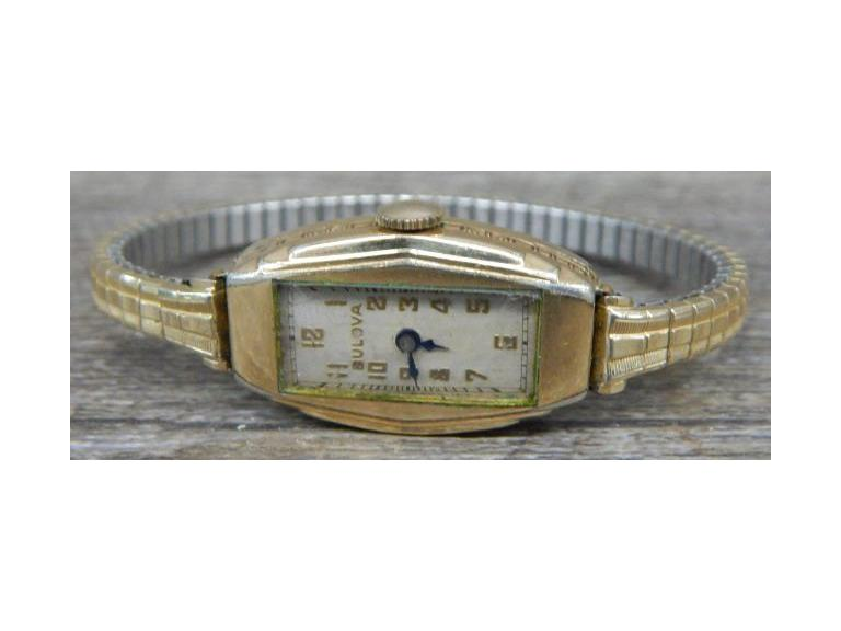 Early Bulova Ladies Watch