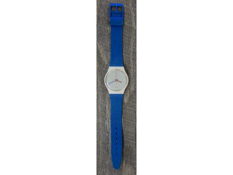Swatch Golf Ball Wristwatch