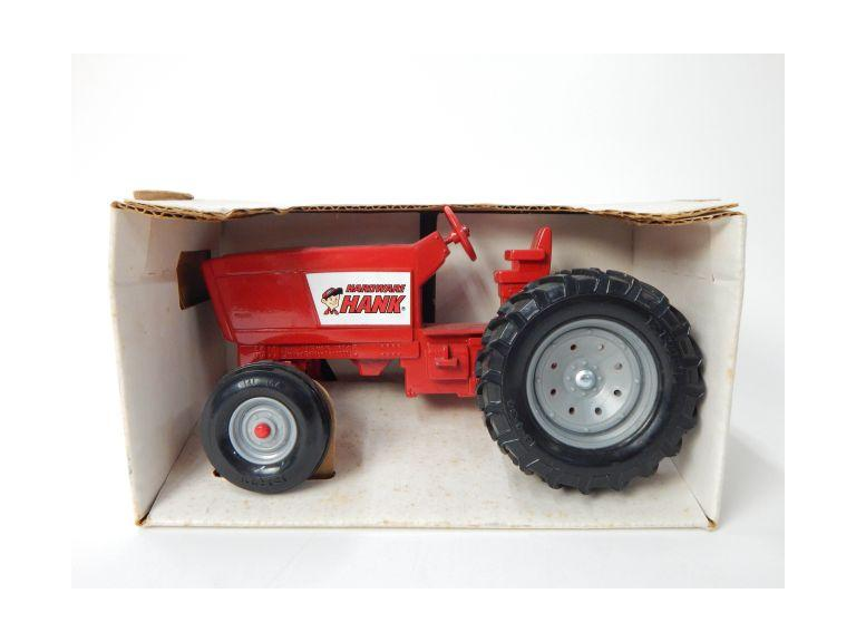 Ertl Limited Edition Die-Cast Toy Tractor