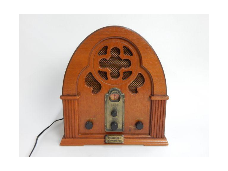 Thomas Collectors Edition Radio