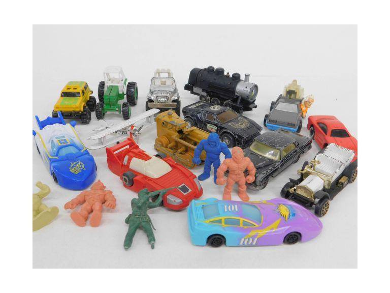 Miscellaneous Diecast and More!