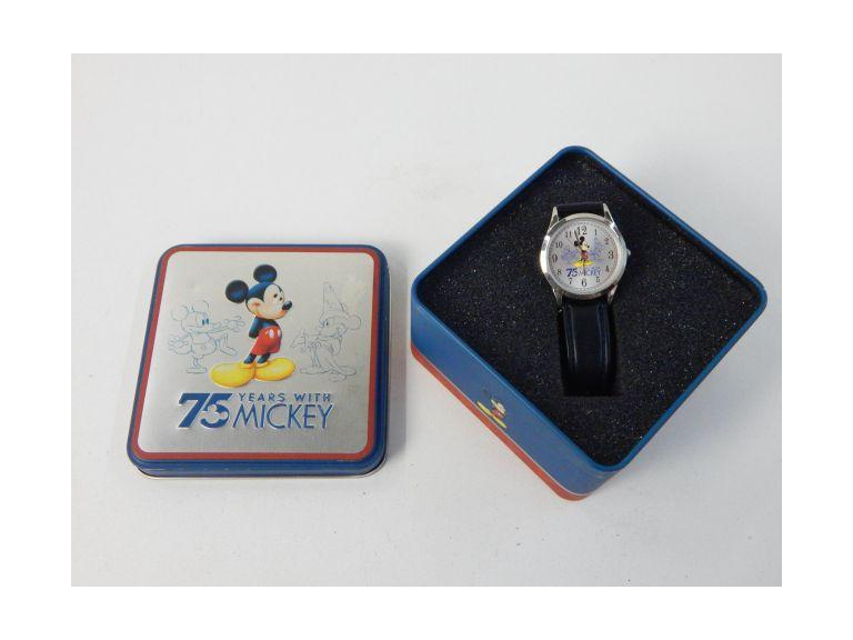 Mickey Mouse Anniversary Watch
