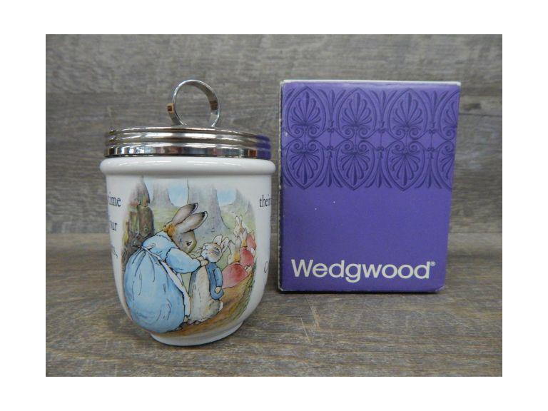 Wedgwood Peter Rabbit Egg Coddler