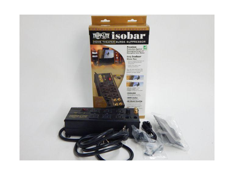 Tripp-Lite Isobar Surge Protector