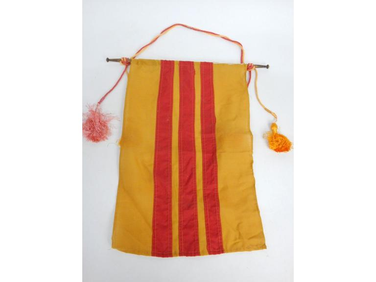 South Vietnamese Banner Flag