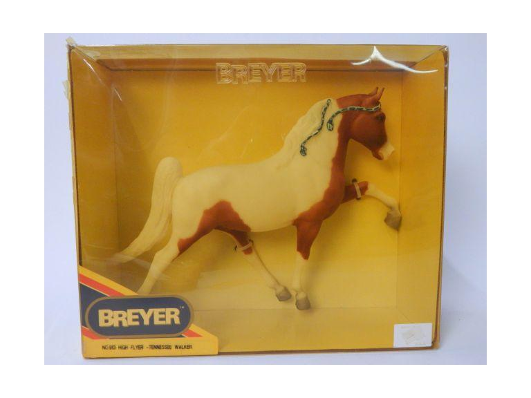 Breyer No. 913 Tennessee Walker Collectible Horse