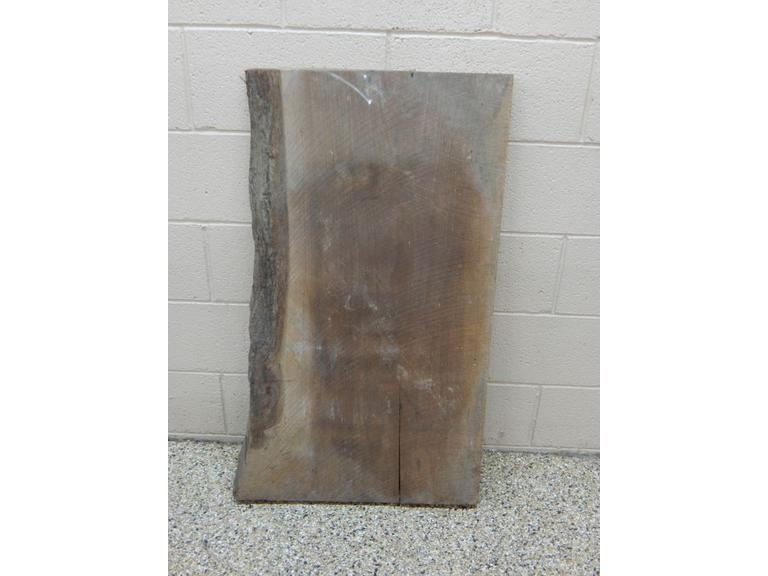 Large Solid Wood Plank