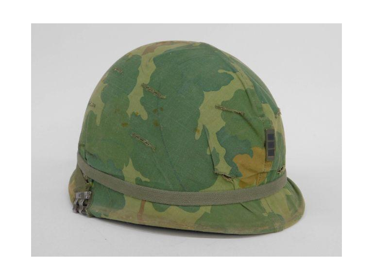 US Military M1 Combat Helmet