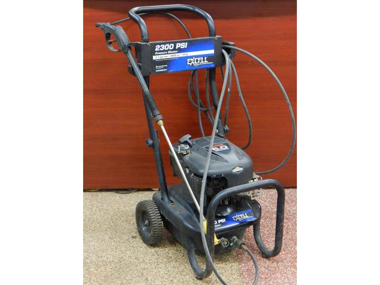 DeVilbiss 2300 PSI Power Washer