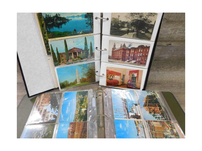 Mixed Lot of Vintage and Antique Postcards
