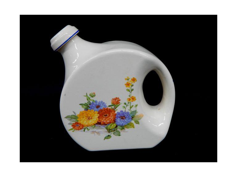 Universal Cambridge Pottery Pitcher