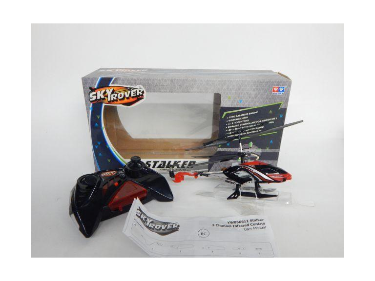 Sky Rover Remote Control Helicopter