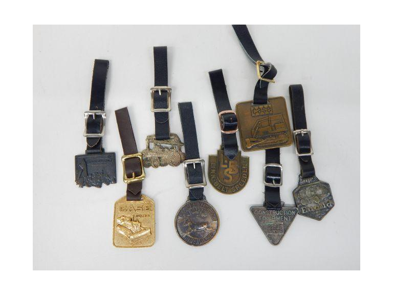 Industrial Watch Fobs