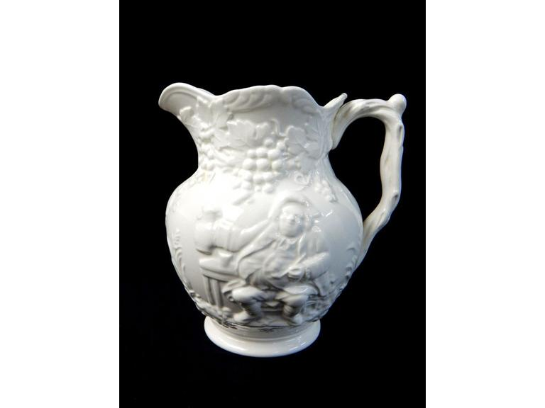 Spode Porcelain Pitcher