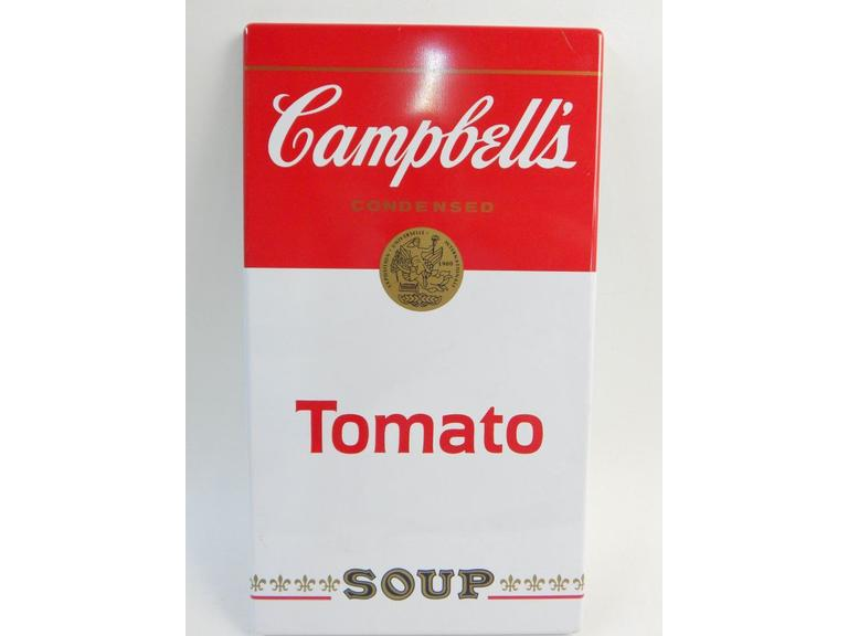 Campbells Soup Sign