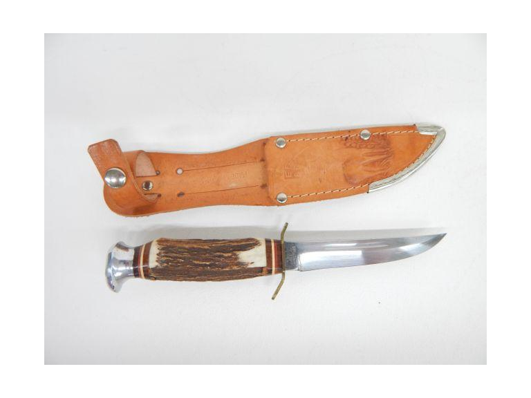 German Solinger Knife