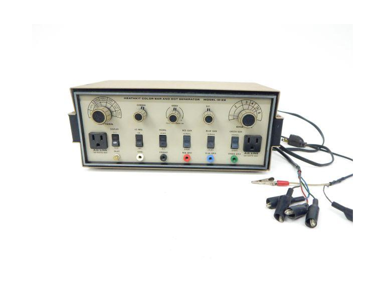 Heathkit Model IG-2B