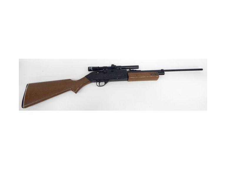 Crosman Air Rifle