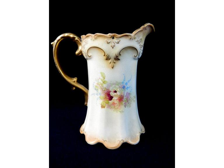 Royal Devon Pitcher