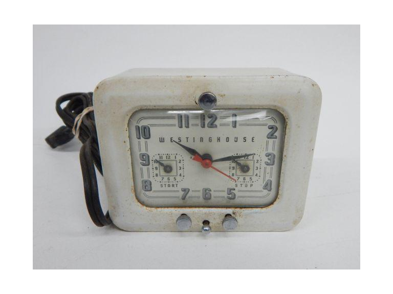 Westinghouse Timer