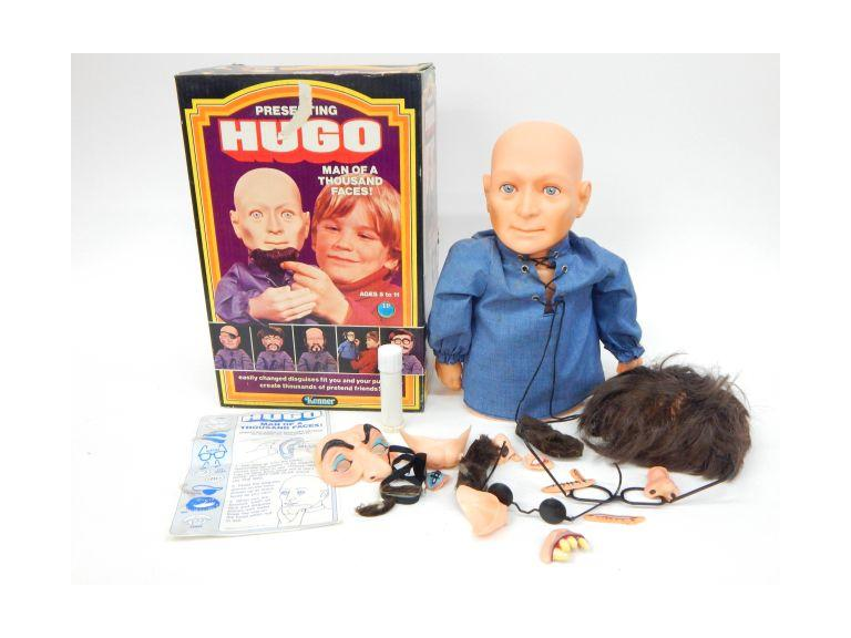 "Kenner Toy ""Hugo"""