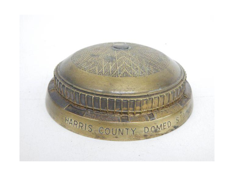 Brass Coin Bank