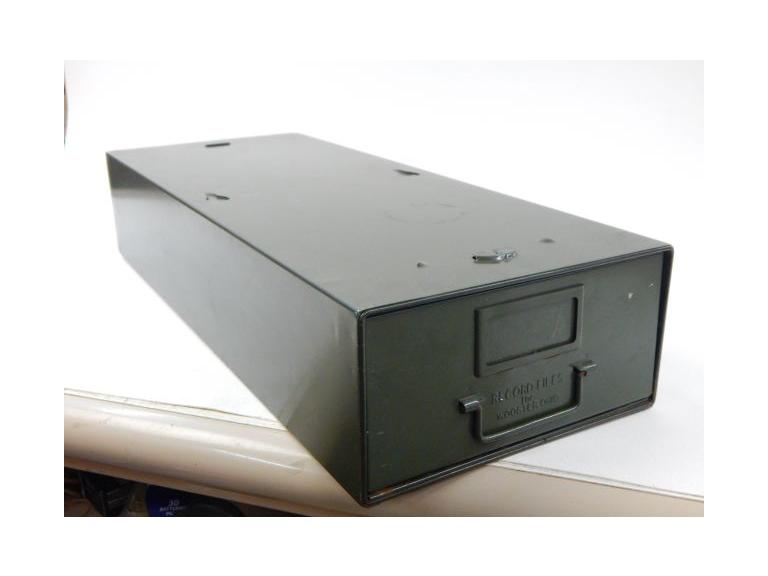 Industrial File Drawer