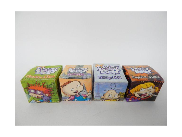 Rugrats Watches