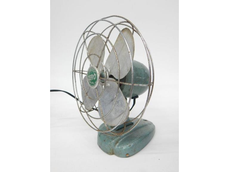 McGraw Electric Fan