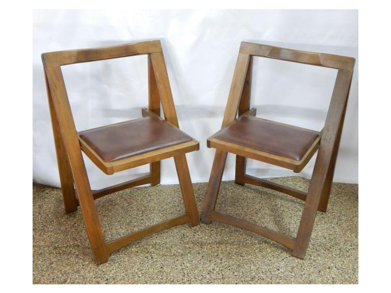 Mid-Century Chairs