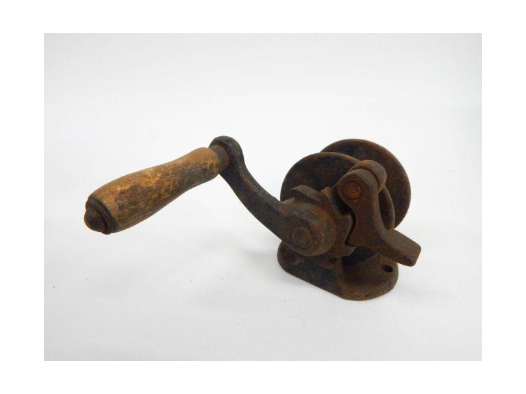 Antique String Winder