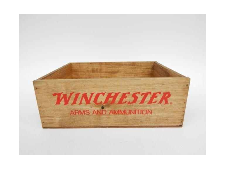 Winchester Wooden Box