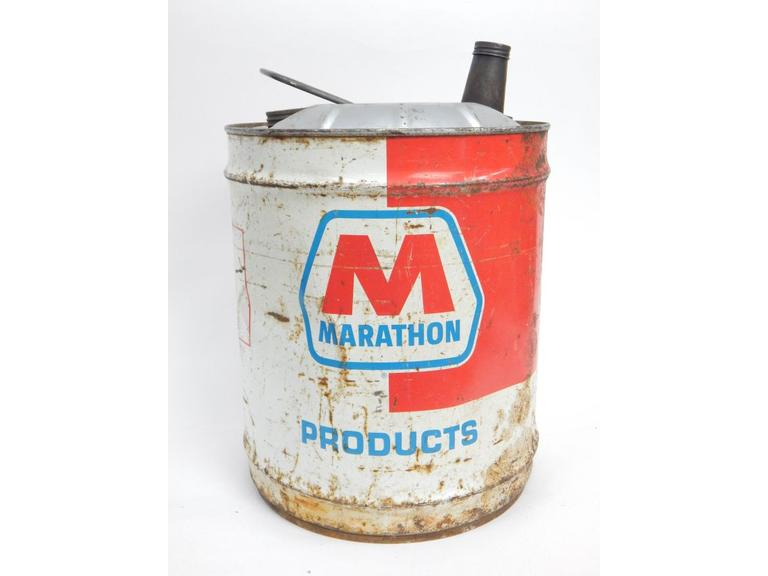Marathon Gas Can