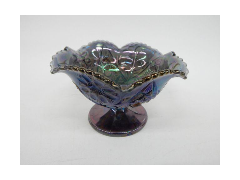 Imperial Glass Compote