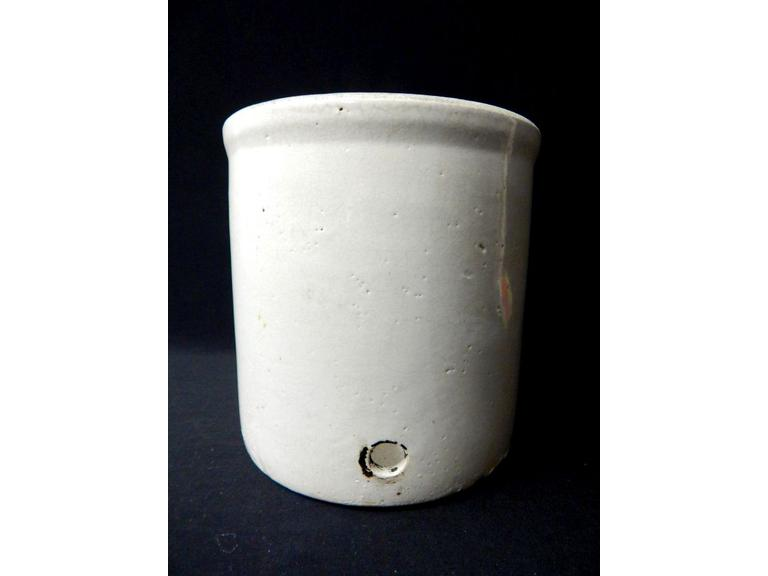 Antique Stoneware Crock