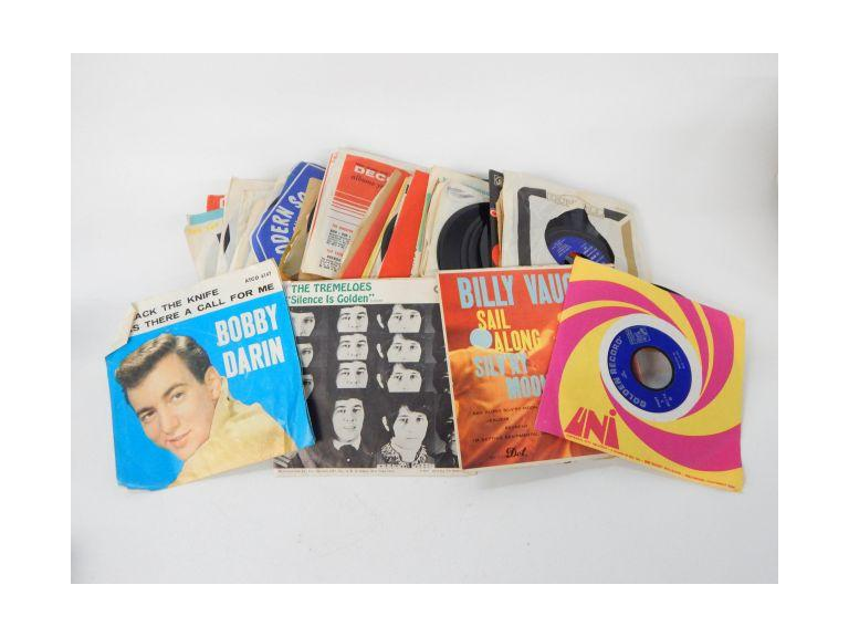 45rpm Vinyl Records