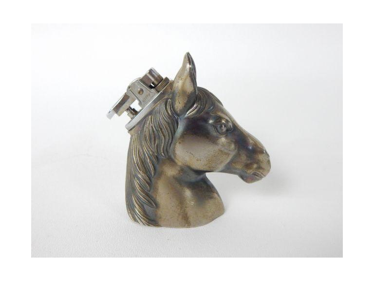Horse Head Lighter