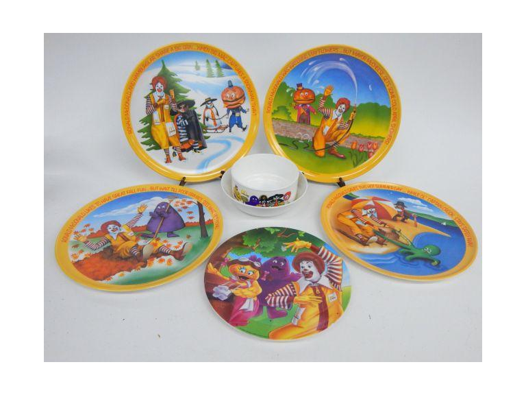 McDonalds Collectibles
