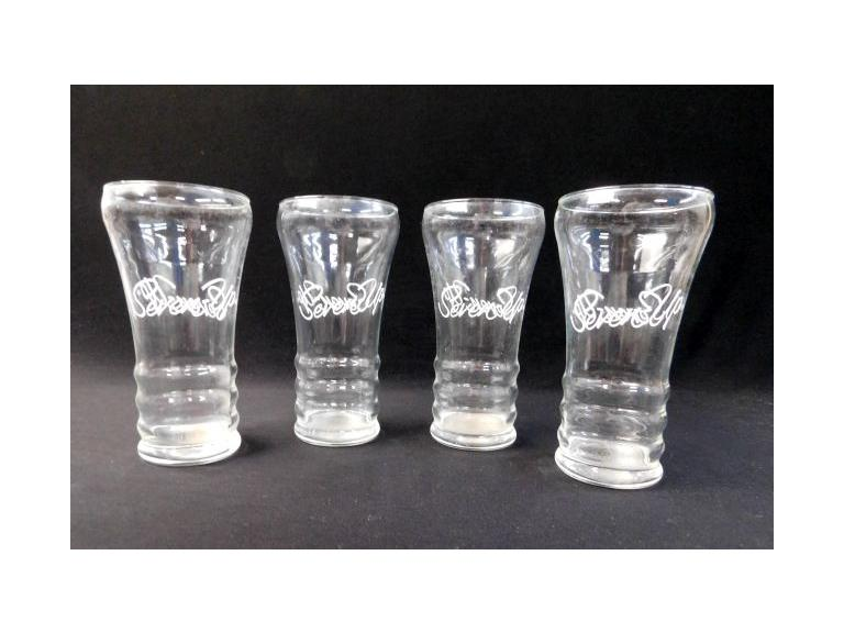 Seven - Up Tumblers (7up)