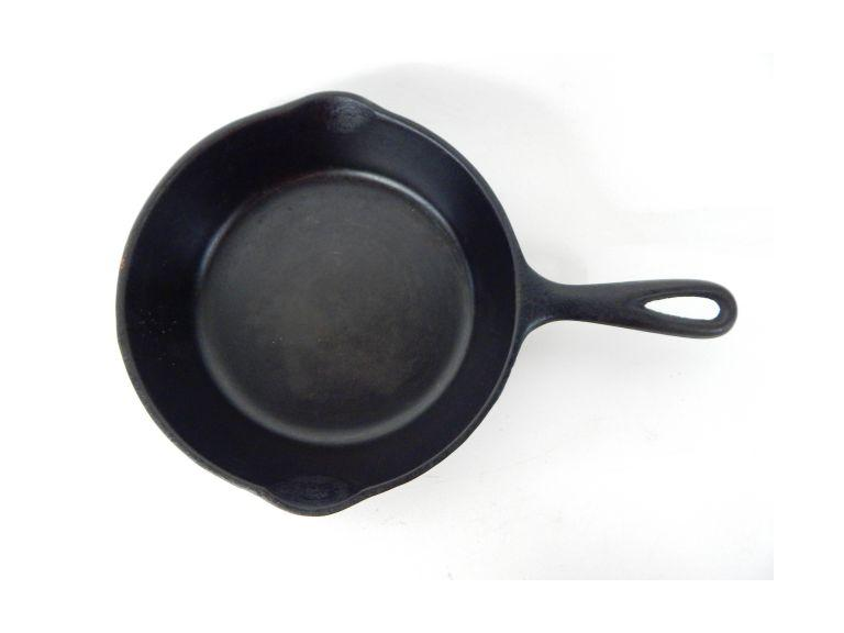 Wagner Iron Skillet