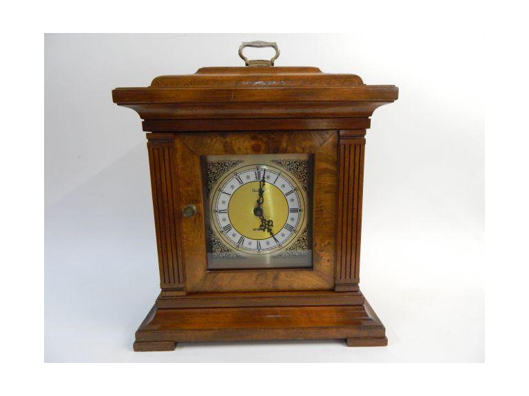 Durhaven Mantle Clock