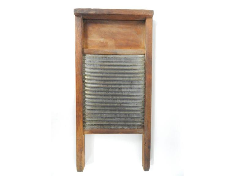 Small Washboard