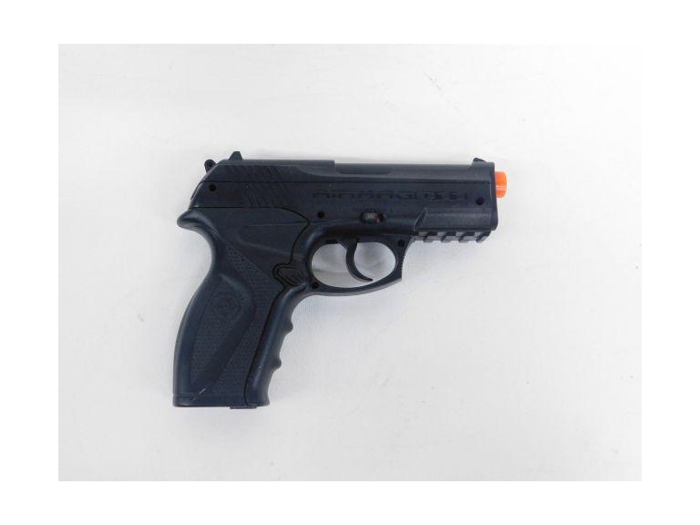 8mm CO2 BB Gun