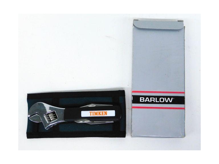 Barlow All-In-One Tool