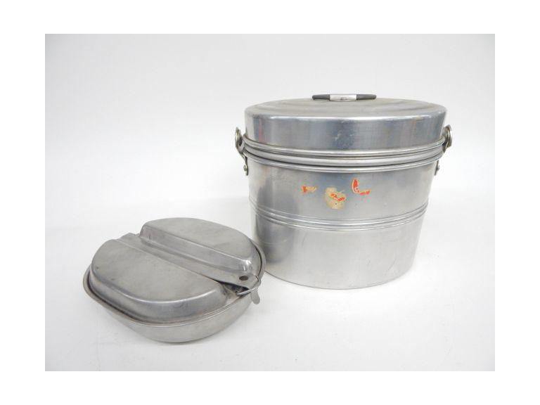 Camping Portable Cookware