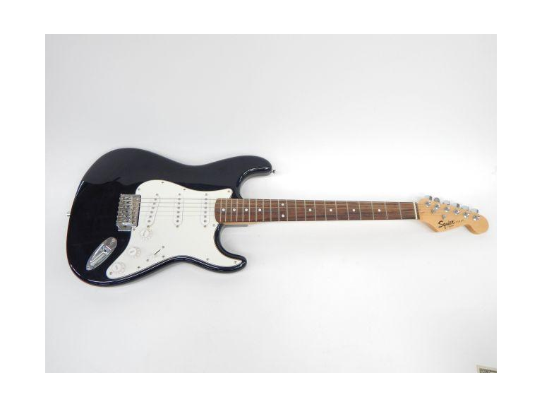 Electric Fender Guitar